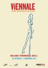 bilanz viennale 2011