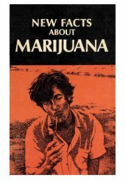 New Facts About Marijuana PDF - Church of God Faithful Flock