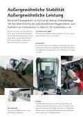 Broschüre Bagger 335 - Bobcat.eu - Seite 2