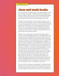 Jews and comic books. - The Jewish Publication Society