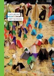Saturday Art School 2013-14.pdf - Arts University Bournemouth