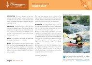 11 Lower River Tavy Whitewater Guide - Canoe & Kayak UK