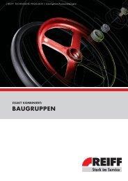 BAUGRUPPEN - REIFF Gruppe