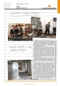 KALeIDoSCoPe oF eVenTS - Vilniaus universiteto biblioteka ... - Page 7