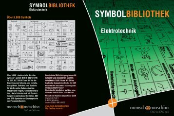 SYMBOLBIBLIOTHEK Elektrotechnik