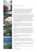 Vision document - Forskningsplatformen - Page 2