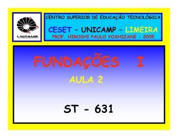 Fundaçõoes residenciais (2,07 MB) - Engenhariaconcursos.com.br