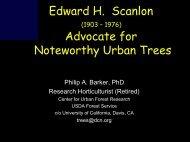 Edward H. Scanlon - International Plant Propagators Society ...