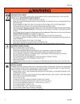 3A2308A - Protective Coating Hand-Held Paint Sprayer, Operation ... - Page 4
