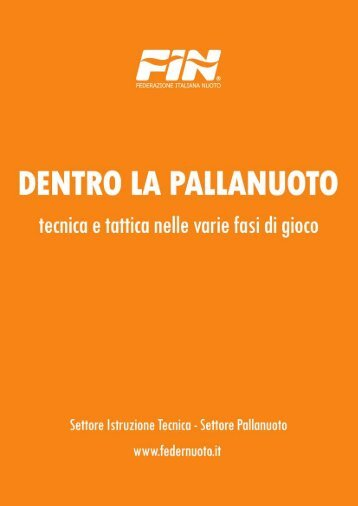 qui allegato - Federazione Italiana Nuoto