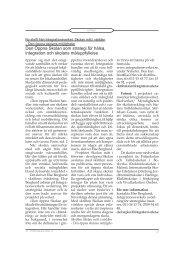 Den Öppna Skolan som strategi för hälsa, integration ... - Algonet.se