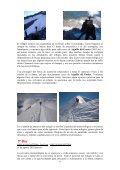 relato de la ascensión al Mont Blanc 2010 - Page 6