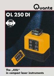 QL 250 DI