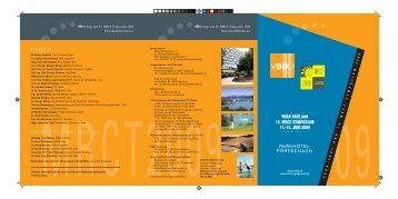 200915. mrct symposium 11.-14. juni 2009 - Verband für ...