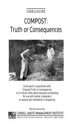 Compost: Truth or Consequences - Bullfrog Films