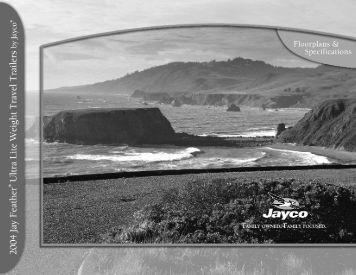 2004 Jay Feather - Jayco