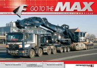 MAX012 ESP ccc - Faymonville