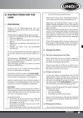 ChefTop - Unox-Oefen - Seite 3