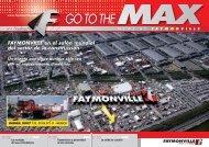 MAX011 ESP Flash - Faymonville