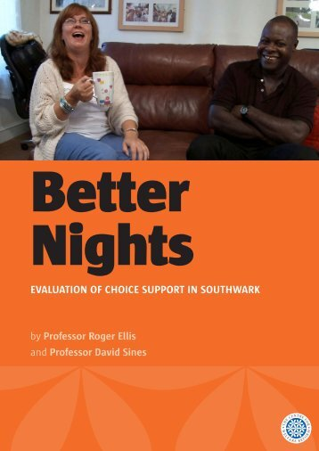 Better Nights - VODG