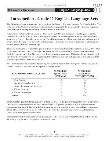 5th Grade Writing Sol Practice Worksheets - The Best and Most ...