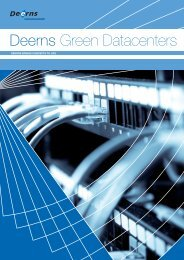 Green Datacenter - Deerns