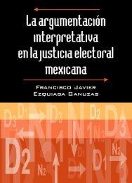 Untitled - Tribunal Electoral del Poder Judicial de la Federación
