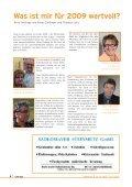 Was ist 2009 wert? - Unterschleissheim Evangelisch - Seite 6