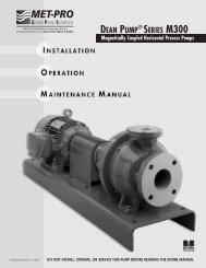 Series M300 Manual FINAL.qxp - Pristine Water Solutions Inc.