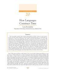 language-time