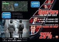 HOCKEY PARADIS SUR 250m2 du PRO SHOP ... - Ochsner Hockey