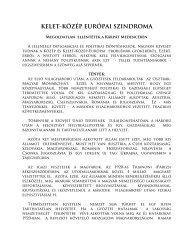 kelet-közép európai szindroma - Corvinus Library - Hungarian History