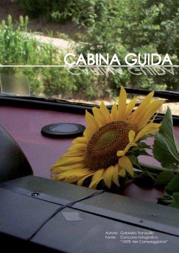 CABINA GUIDA - Vecam