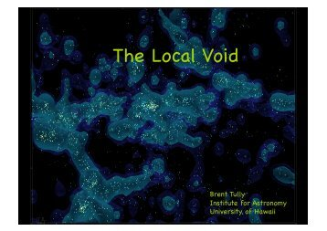 Lonely Galaxies in the Local Void