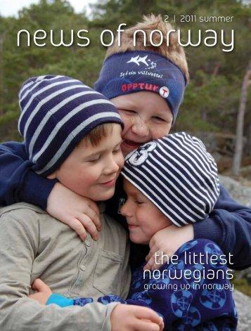 2 2011 Summer - Norway