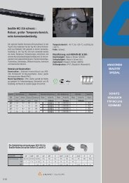 Sealtite HCI 316 schwarz : Robust, großer ... - Anamet