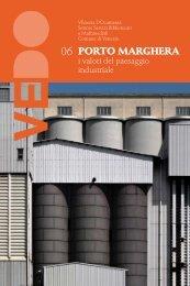 VeDo n.6 Porto Marghera - SBU - Comune di Venezia