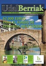 Udalberriak 154-Castellano.pdf - Ayuntamiento de Balmaseda