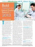 2013: Bold Predictions for Natural Product Research - Dr. Michael ... - Page 2
