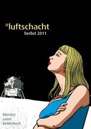 2011 - Luftschacht Verlag