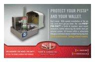 PISTA® PRO-PAK™ Postcard - Smith & Loveless Inc.