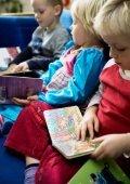 H er et SMUKt BOgStav – OM literacy i dagtilBUd - Viden om Læsning - Page 3