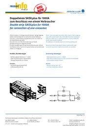 PI-A013_Doppelleiste_SASILplus_1000A.pdf - Jean Müller