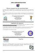 Année 15 No 1 Février 2008 Nouveaux Citoyens, volée ... - Yvonand - Page 6