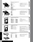 Kraftmaid 024 Base Accessories - Roberts Company, Inc. - Page 6