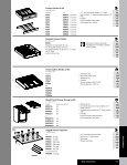 Kraftmaid 024 Base Accessories - Roberts Company, Inc. - Page 7