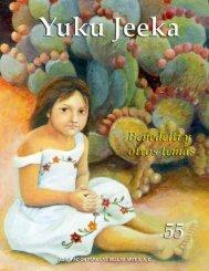 Leer Revista Yuku Jeeka n° 55 - Dirección General de Vinculación ...
