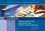 Consiliul Concurentei Ghid1.cdr