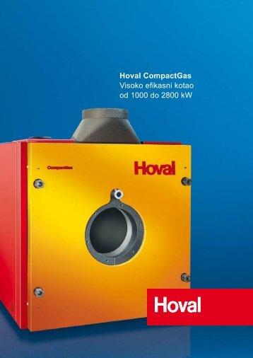 Prospekat - Hoval