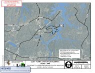 Plans Project - Norfolk District - U.S. Army